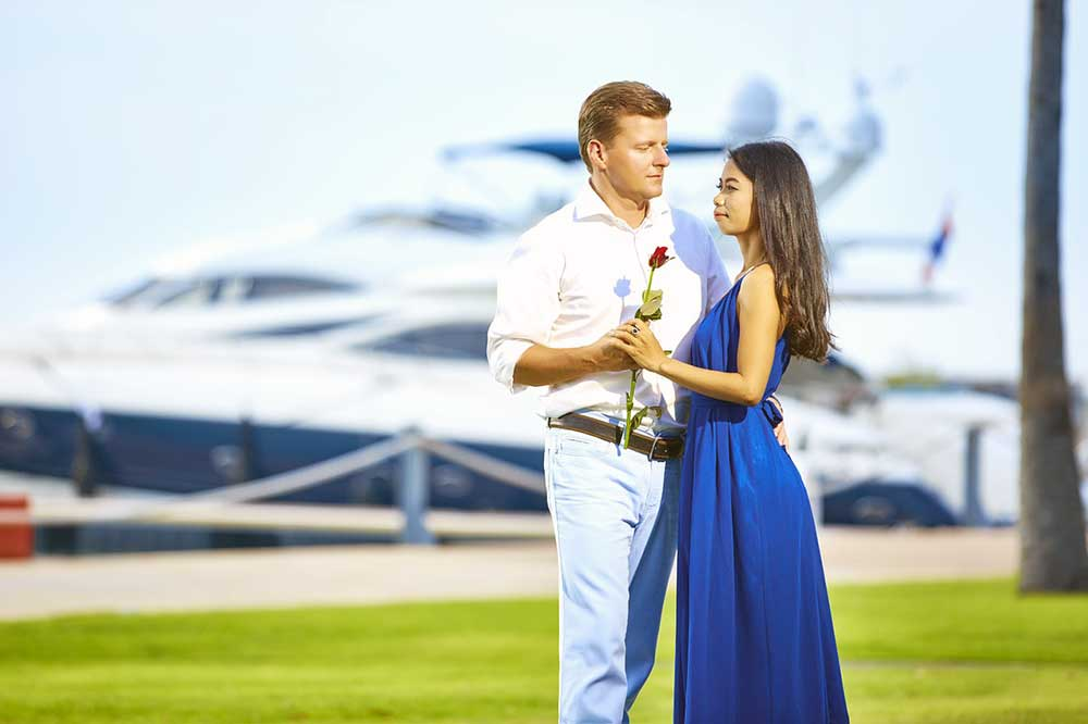 The Ultimate Yacht Wedding Checklist
