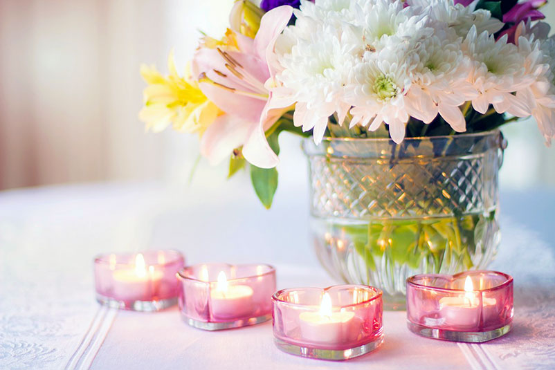 Table Décor 101: Unique Wedding Centerpiece Ideas