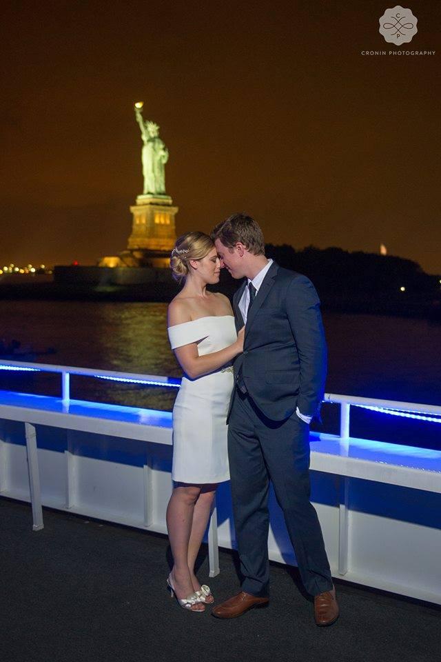 Yacht Wedding Ideas: Nautical Wedding