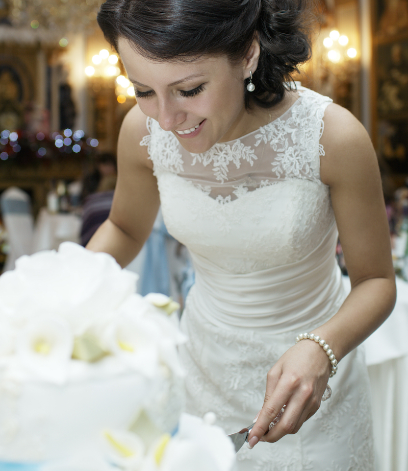 Bride Tips: 15 Ways to Enjoy Your Wedding Day to the Fullest
