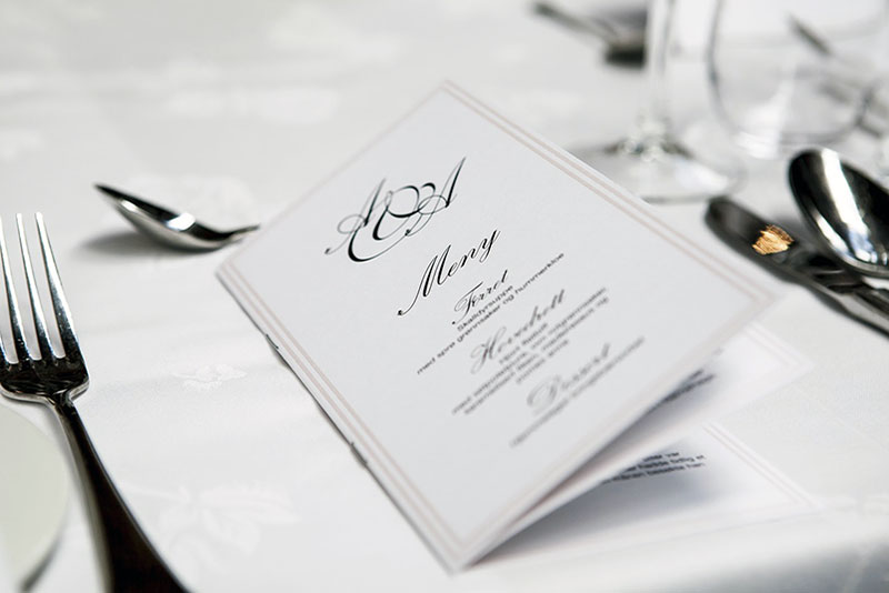 Add a Touch of Elegance with these 5 Winning Wedding Font Combinations